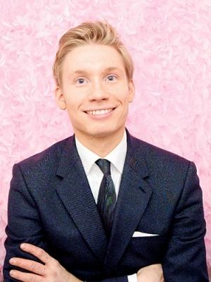 Mark Niemierko