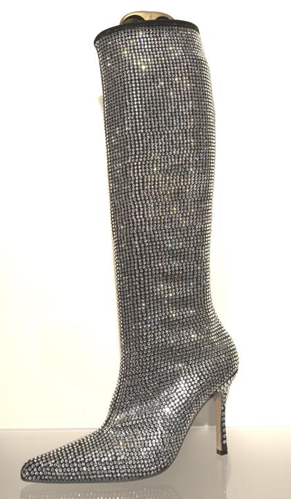 Crystal Boot